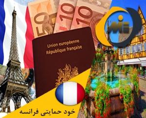 خود حمایتی فرانسه