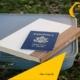 پاسپورت سوئد