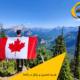 هزینه تحصیل و زندگی در کانادا